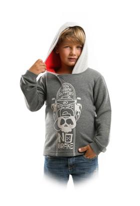 Mushi No Brake Sweatshirt