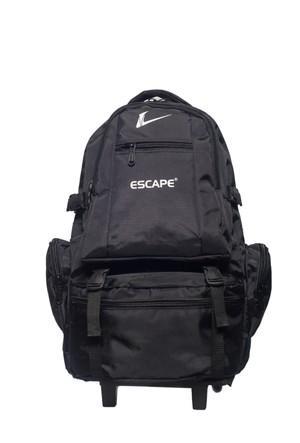 Escape Erkek Valiz Esc123514 Siyah 35*58*22