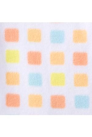 Halo® Sleepsack® Polar Uyku Tulumu - Renkli Bloklar