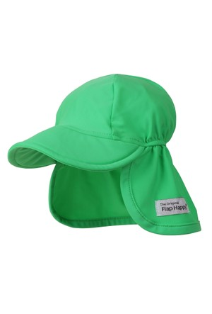 Flap Happy Nane Flap Yüzme Şapkası