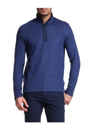 Pierre Cardin Erkek Sweatshirt Vanves 50145254-VR033