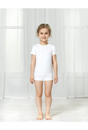 Seasoul Çocuk Kısa Kol T-Shirt