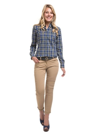 U.S Polo Assn. Tina5S-ing Kadın Kadın Spor Pantolon