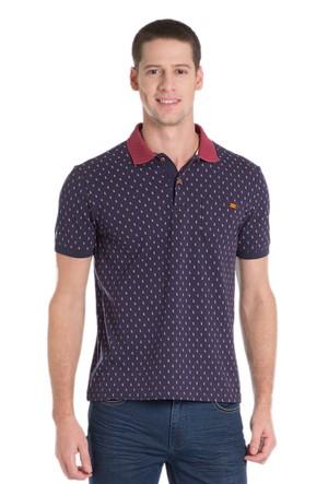 U.S. Polo Assn. Erkek T-Shirt Lok