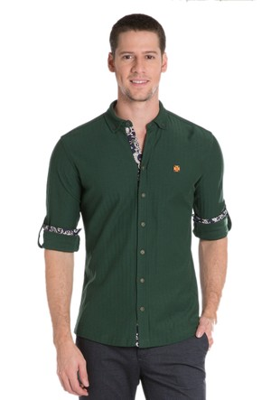 U.S. Polo Assn. Erkek Sweatshirt Adri