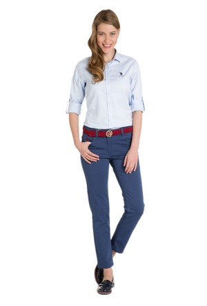 U.S. Polo Assn. Bayan Spor Pantolon Prettx6S