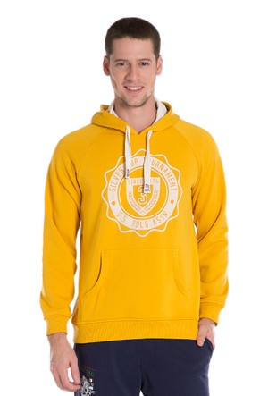 U.S. Polo Assn. Erkek Sweatshirt Sosa