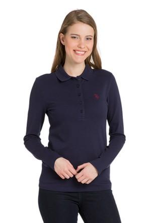 U.S. Polo Assn. Bayan Sweatshirt Tpg-Sk06