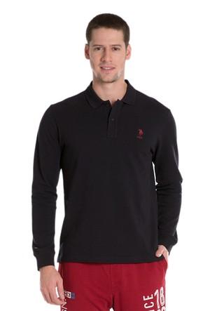 U.S. Polo Assn. Erkek Sweatshirt Tp01Sk6