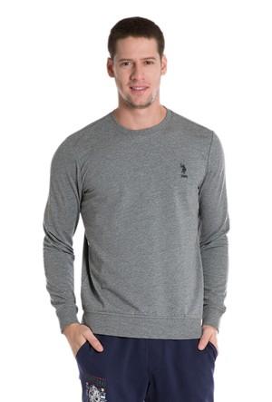U.S. Polo Assn. Erkek Sweatshirt Grardosk6