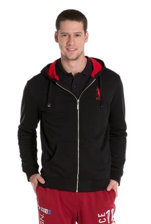 U.S. Polo Assn. Erkek Sweatshirt Garmansk6