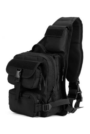 Protector Plus Taktik Çanta (siyah)