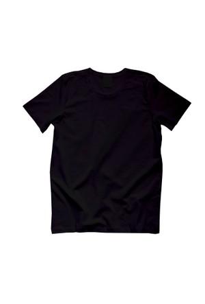 The Chalcedon Baskısız Basic Erkek T-Shirt