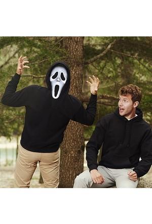 BuldumBuldum İki Yüzlü Sweatshirtler - Scream