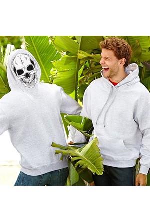 BuldumBuldum İki Yüzlü Sweatshirtler - Kurukafa