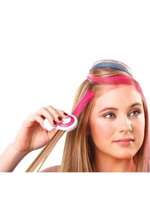 BuldumBuldum Hot Huez Hair Chalk - Saç Tebeşiri