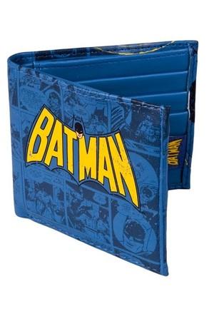Half Moon Bay Batman Cüzdan