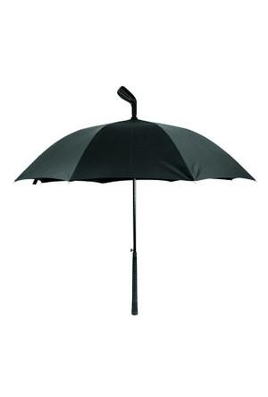 Kikkerland Golf Sopası Şemsiye