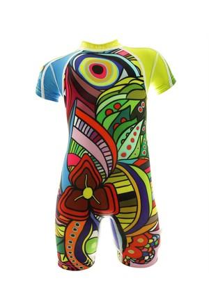 4bb2 / uvea Ruya Yüzme Kıyafeti
