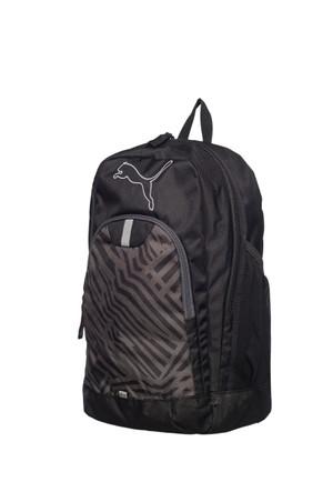 Puma Kumaş Sırt Çantası Siyah (44*30*15)