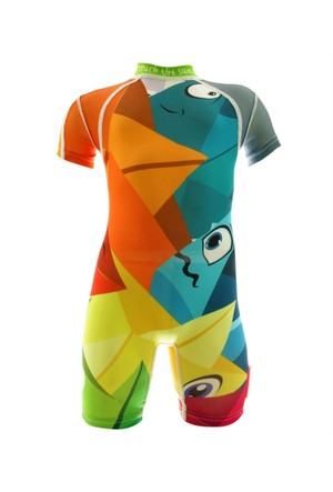 4bb2 / uvea Kokot Yüzme Kıyafeti