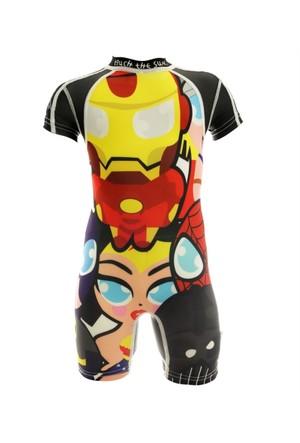 4bb2 / uvea Mini Yüzme Kıyafeti