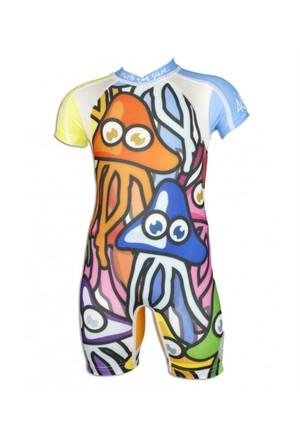 4bb2 / uvea Jelly Yüzme Kıyafeti