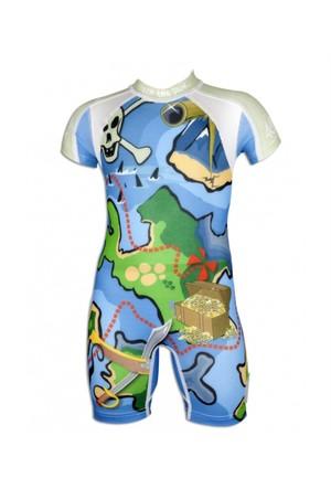 4bb2 / uvea Kaptan Yüzme Kıyafeti