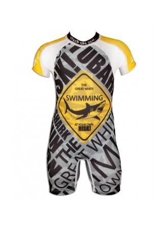 4bb2 / uvea Alarm Yüzme Kıyafeti