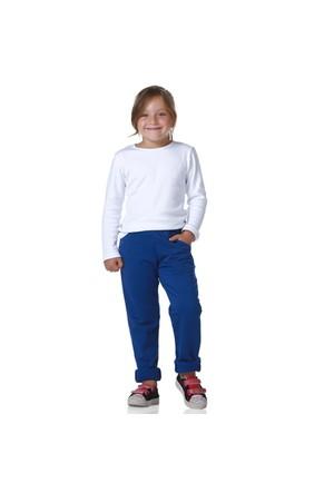 Zeyland Kız Çocuk Beyaz Bluz K-62Kl4664