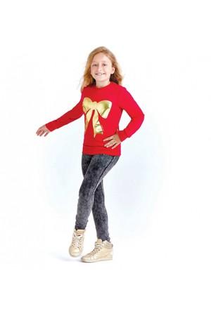 Modakids Wonder Kids Kız Çocuk Pantolon 010-4515-012