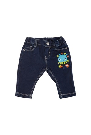 Tuc Tuc Denim Pantolon Jellyfish