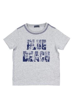 Karamela Blue Beach T-Shirt