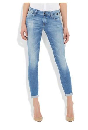 Mavi Lexy Açık Gold Jean Pantolon