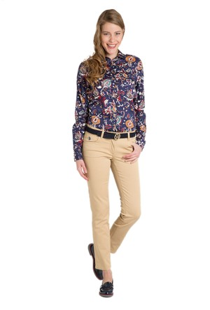 U.S Polo Assn. Bayan Bayan Spor Pantolon Tinagl6S