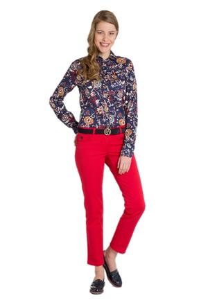 U.S. Polo Assn. Tinagl6S Kadın Pantolon