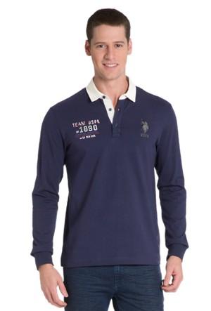 U.S. Polo Assn. Ceso Erkek Sweatshirt