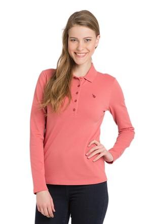 U.S. Polo Assn. Tpg-Sk06 Kadın Sweatshirt