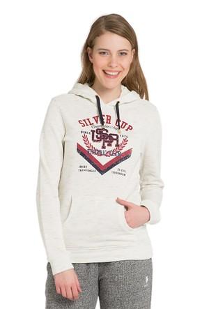 U.S. Polo Assn. Toyah Kadın Sweatshirt