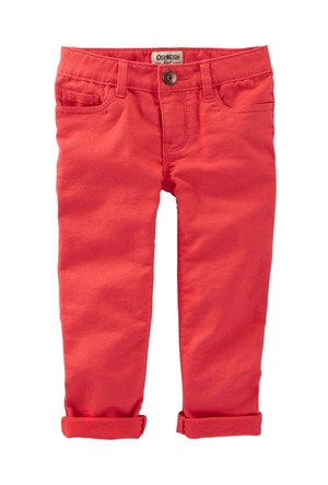 Oshkosh Küçük Kız Çocuk Pantolon 21404010