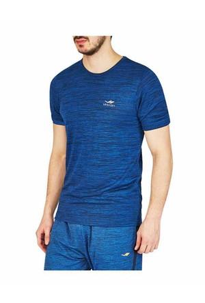 Lescon 16B-1149 Süprem T-Shirt Kısa Kol Erkek T-Shirt