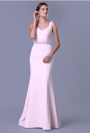 Pierre Cardin Bolerolu Romantik Elbise