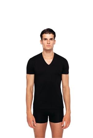 Rebel Erkek Büyük Beden T-shirt BB5420