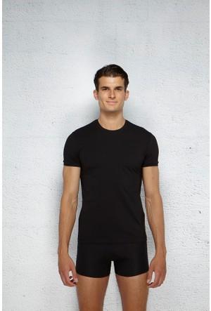Rebel Erkek Büyük Beden T-shirt BB5410