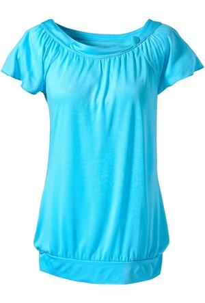 Bodyflirt Mavi Bluz