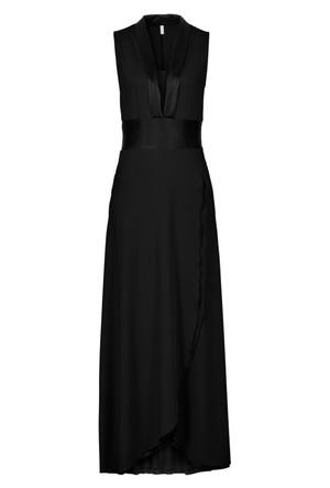 Bodyflirt Boutique Siyah Elbise