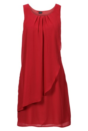 Bodyflirt Kırmızı Elbise