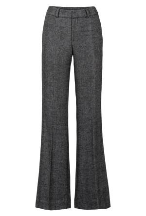 Bodyflirt Kadın Gri Bol Kesim Pantolon