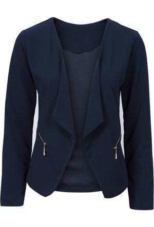 Bodyflirt Mavi Ceket