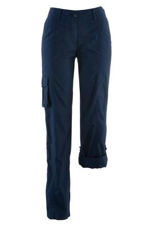 Bpc Bonprix Collection Mavi Kargo Model Pantolon